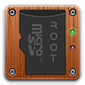 system sd root