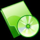 green ville 1 folder music