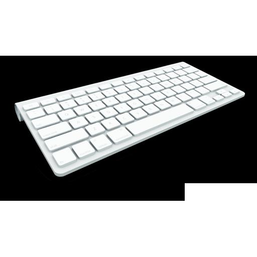 mac aluminium keyboard mac