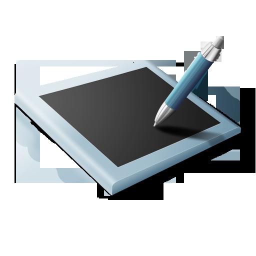Графический планшет Wacom Intuos Art Black PT S цвет черный CTH-490AK-N