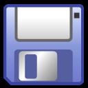 clipper system 1 floppy disk
