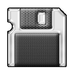 iced g5 drives floppy