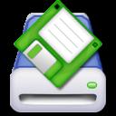 xp icandy floppy drive