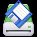 xp icandy floppy drive2