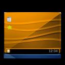 kde user desktop
