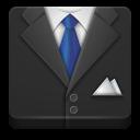 preferences desktop theme