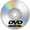 drive dvd rom clear