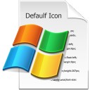 file defaults