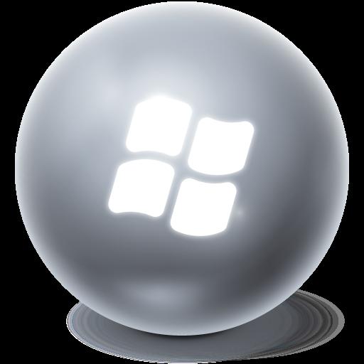bright ball windows