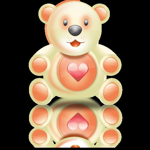 teddy bear512
