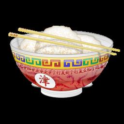 bol de riz plein 2