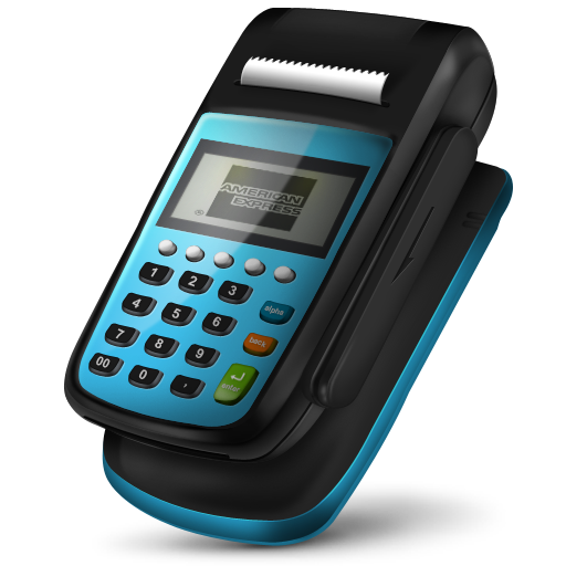 Paypal Mobile Card Reader >> Icones Machine, images Machine paiement png et ico