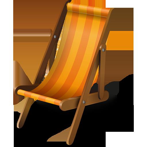 beach plage chair 1