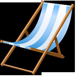 beach plage chair 2