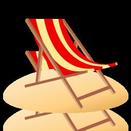 beach plage chair