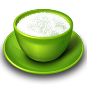 cup green