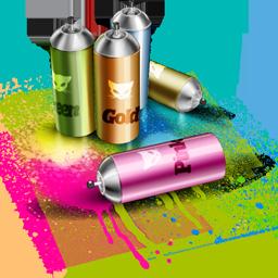 spray 3