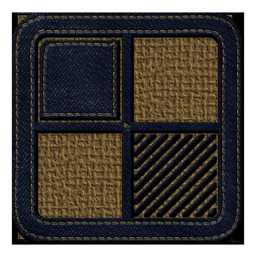 delicious logo square