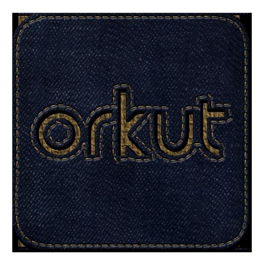 orkut logo square