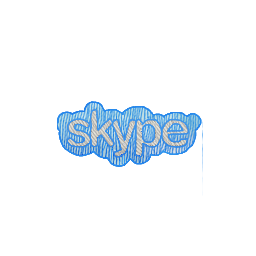 skype txt