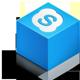 skype color