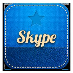 Skype retro