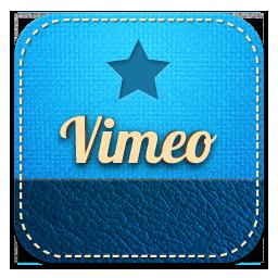 Vimeo retro