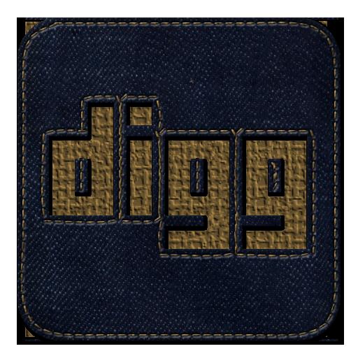 digg2 logo square