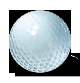golf ball 1