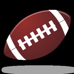 American football256