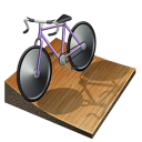 cycling track
