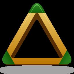 sport triangle