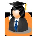 gradfemale avatar