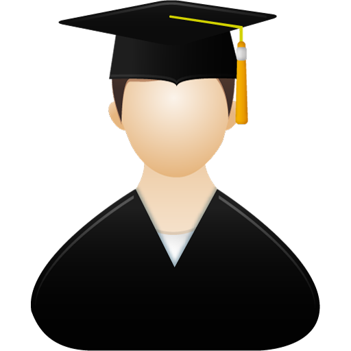 graduate male512