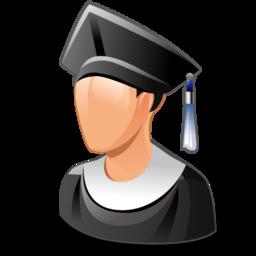 graduated 3