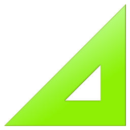 green set square