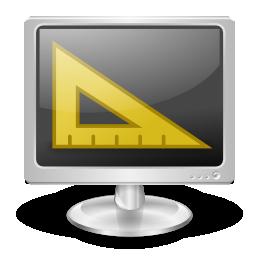 preferences desktop display