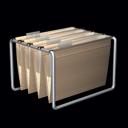 avx icons archives folders