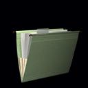 avx icons folder green
