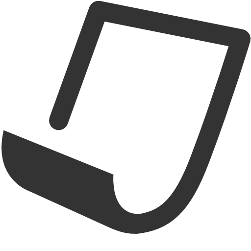 icones papier images papier png et ico. Black Bedroom Furniture Sets. Home Design Ideas
