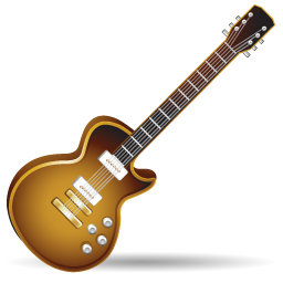 guitare png