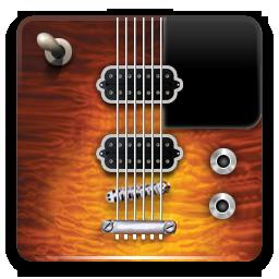 variations guitar 1