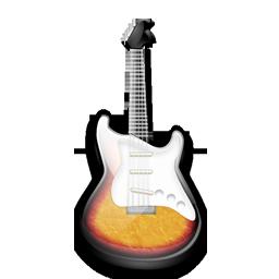 aquavalue guitarstrato