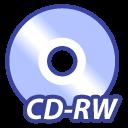 clipper system 1 cd rw