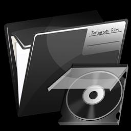 program files