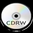 optical cd rw