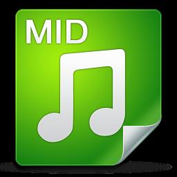 filetype mid