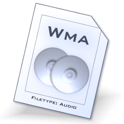 file types wma