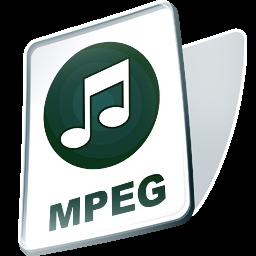 mpeg file