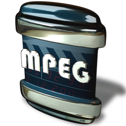file mpeg